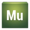 mu DarkOliveGreen icon