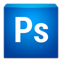 Ps DodgerBlue icon