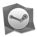 steam DimGray icon