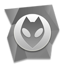 Foobar Gray icon