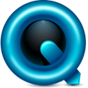 quicktime Teal icon