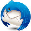 Thunderbird DarkCyan icon