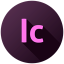 1ic, Cc DarkSlateGray icon