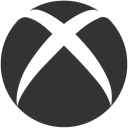 xbox DarkSlateGray icon