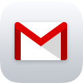 gmail LightGray icon