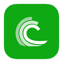 Metroui, Bittorrent ForestGreen icon