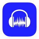 Metroui, Audacity Blue icon