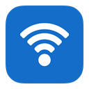 signal, Metroui RoyalBlue icon