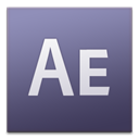 cs3, adobe, effects, After LightSlateGray icon