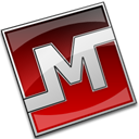 malwarebytes Black icon