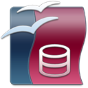 base, Openoffice Brown icon