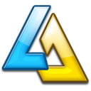 Alloy, light Black icon