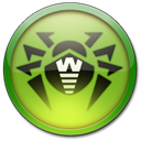 Drweb YellowGreen icon
