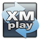 Xmplay DarkSlateGray icon