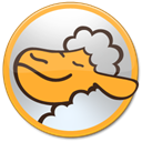 Cd, Clone Goldenrod icon