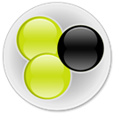 dc GreenYellow icon