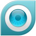 Nod SkyBlue icon