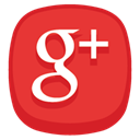 plus, google Crimson icon
