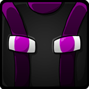 Enderman Black icon