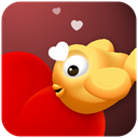 fish Red icon
