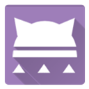 one piece, twilight ogre MediumPurple icon