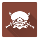 pirates, one piece, Brownbeard Sienna icon