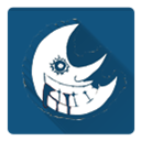 soul eater Teal icon