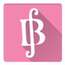 one piece, Berry HotPink icon
