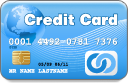 Business, order, financial, online, donate, buy, shopping, payment, Cash, sale, offer, Service, income, checkout, credit, card, Price, Front, creditcard CornflowerBlue icon