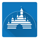 Disney DarkCyan icon