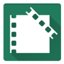 new, line, cinema SeaGreen icon