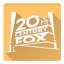 Fox, Century SandyBrown icon