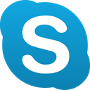 Skype, Chat, Message, voice, Talking, Bubble, speech, Mobile, talk, Call, telephone, Messenger Icon