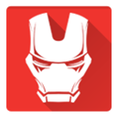 ironman Crimson icon