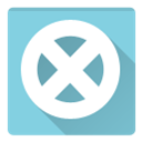 Xmen SkyBlue icon