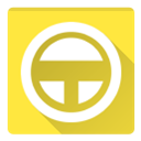 Red tornado, Tornado Goldenrod icon