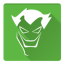 Joker OliveDrab icon
