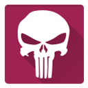 punisher Brown icon
