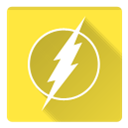 Flash, the Goldenrod icon