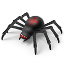 crisp, pet, insects, halloween, insectoid, network, spooky, internet, poison, spider, Terror, monster, murder, web, net, insect, Animal, ladybird, horror, Animals Black icon