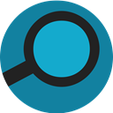Analytics, numbers, keynote DarkCyan icon