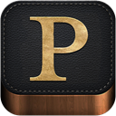 Pandora DarkSlateGray icon
