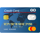online shopping, checkout, Service, money transfer, Cash, Credit card, payment method Icon
