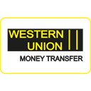 money transfer, online shopping, checkout, Service, payment method, card, western union Black icon