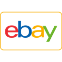 payment method, Cash, card, checkout, Service, Ebay, online shopping Black icon