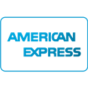 online shopping, Amex, American express, payment method, card, Cash, checkout Black icon