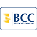 Bank card company, Service, checkout, online shopping, card, payment method, Bcc Black icon