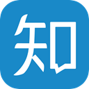 zhihu, chinese, China SteelBlue icon