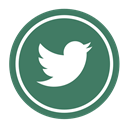 bird, twitter, Social, tweet Icon