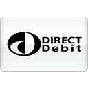Directdebit WhiteSmoke icon